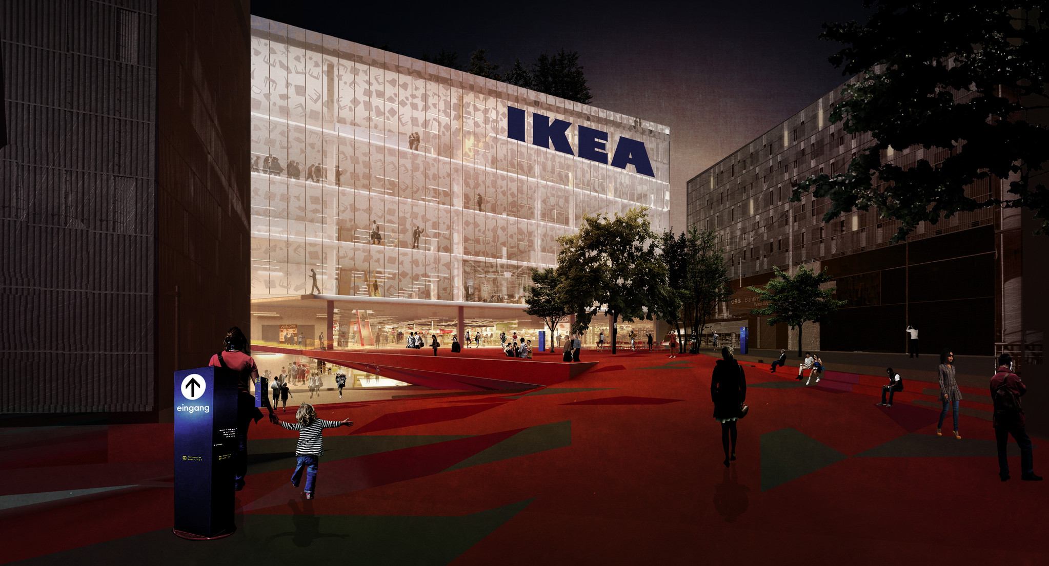 ikea proposal Ikea proposed the factory divide workers into three shifts of eight hours, its own  daily limit for working hours the proposal cut deep into worker.